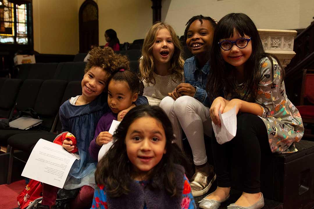 First-Church-Kids