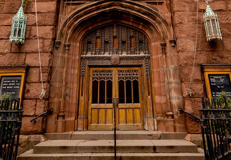 First Presbyterian Church Brooklyn