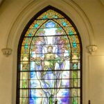 FPC stained glass